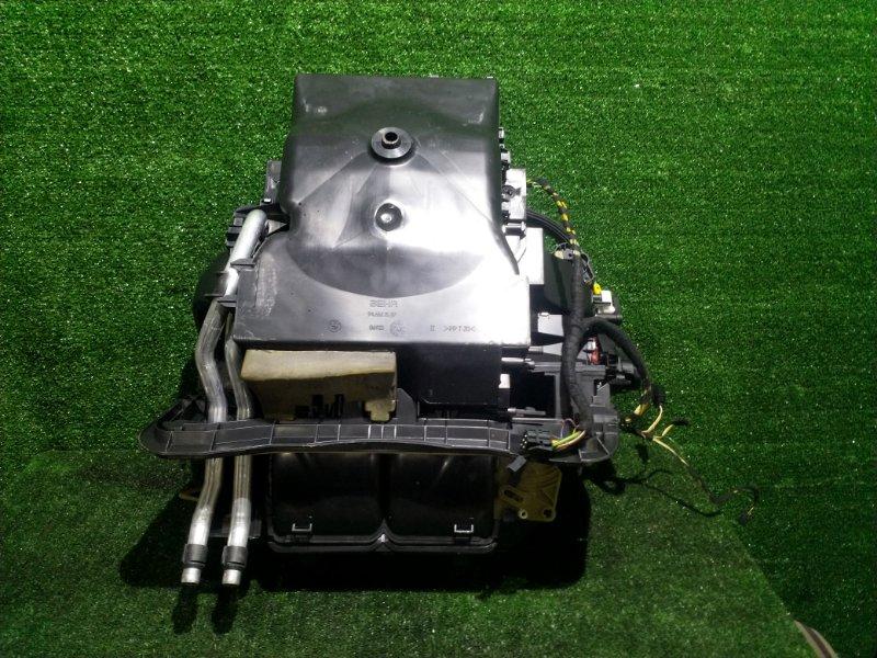 Печка Bmw X3 E83 N52B25 2008 (б/у)