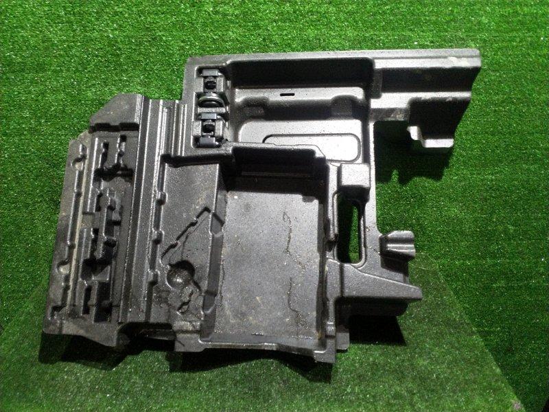 Пол багажника Bmw X3 E83 N52B25 2008 (б/у)