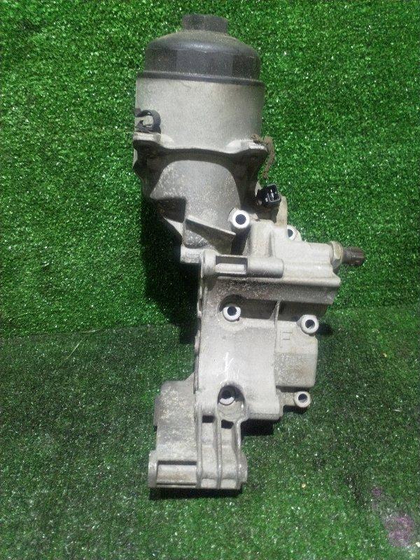 Корпус масляного фильтра Bmw 5-Series E60 M54B30 2003 (б/у)