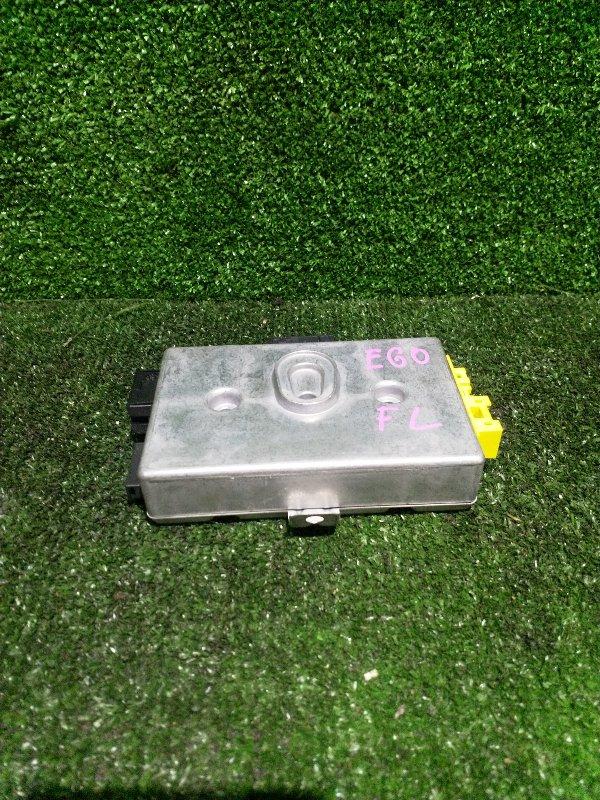 Блок управления стеклоподъемниками Bmw 5-Series E60 M54B30 2003 (б/у)