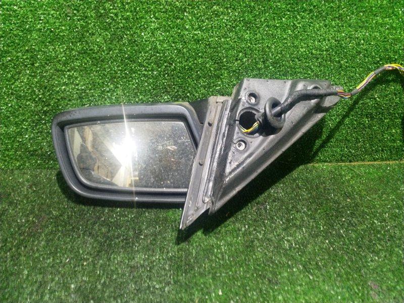 Зеркало Bmw 5-Series E60 M54B30 2003 переднее правое (б/у)