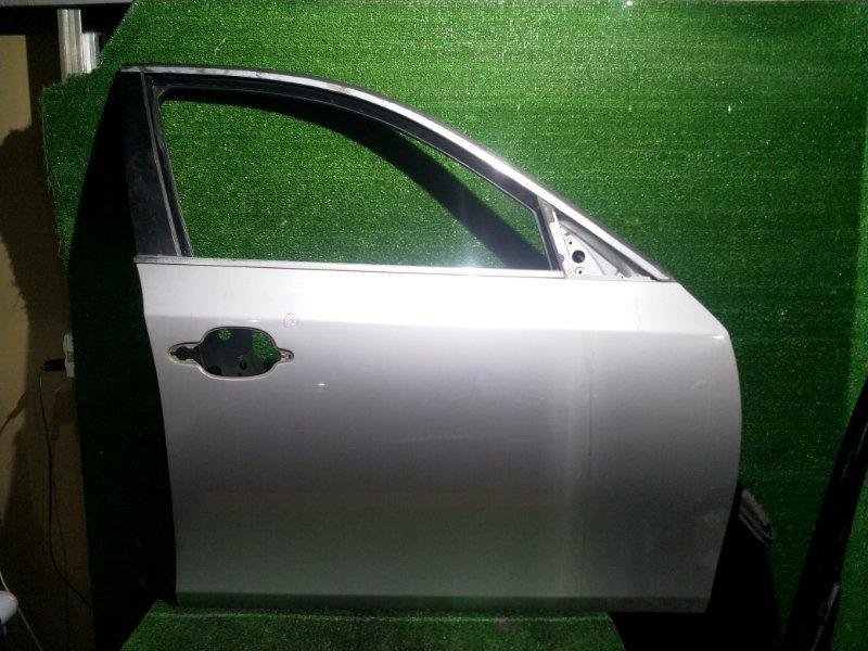 Дверь Bmw 5-Series E60 M54B30 2003 (б/у)