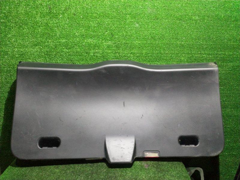Обшивка двери багажника Bmw X3 E83 N52B25 2008 (б/у)