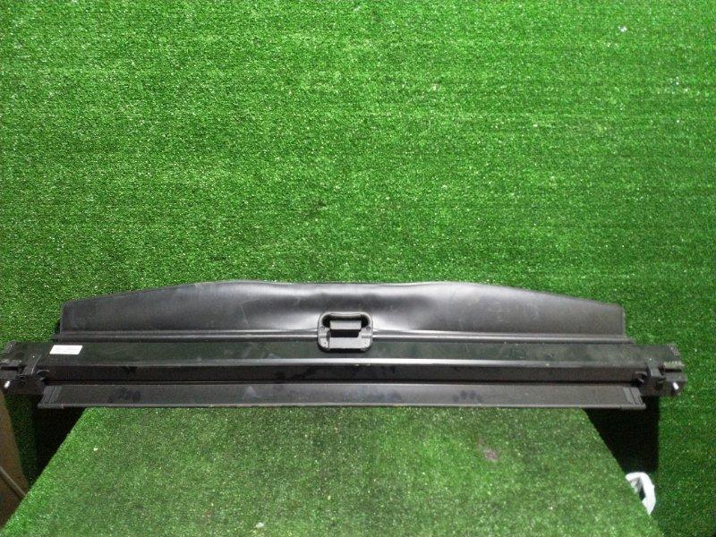 Шторка багажника Bmw X3 E83 N52B25 2008 (б/у)