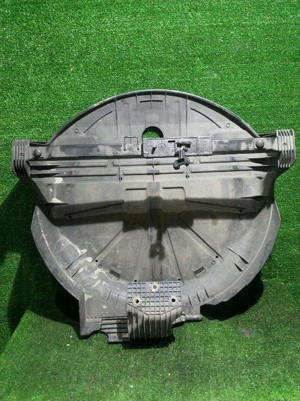 Лоток запасного колеса Bmw X3 E83 N52B25 2008 (б/у)