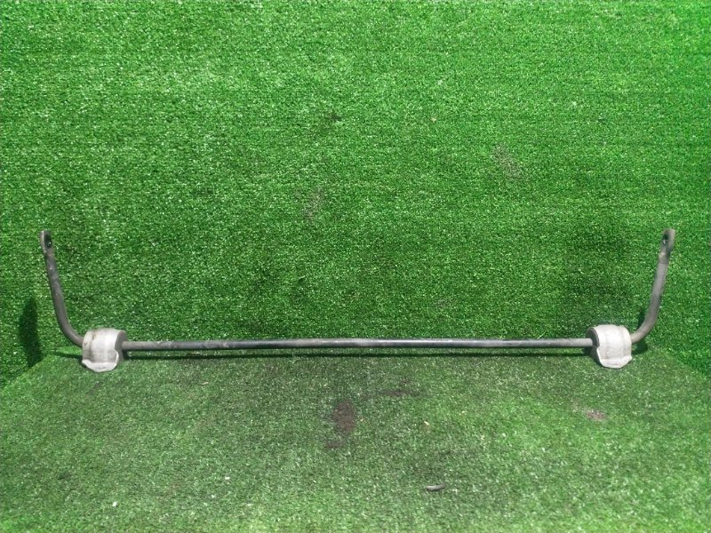Стабилизатор Bmw 5-Series E60 M54B30 2003 задний (б/у)