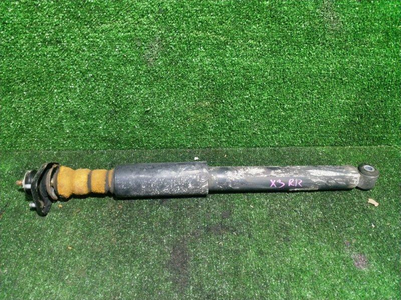 Амортизатор Bmw X3 E83 N52B25 2008 задний правый (б/у)