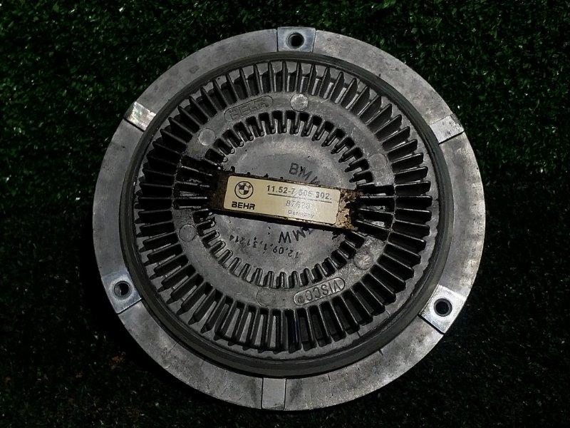 Вискомуфта Bmw 5-Series E39 M54B25 2001 (б/у)
