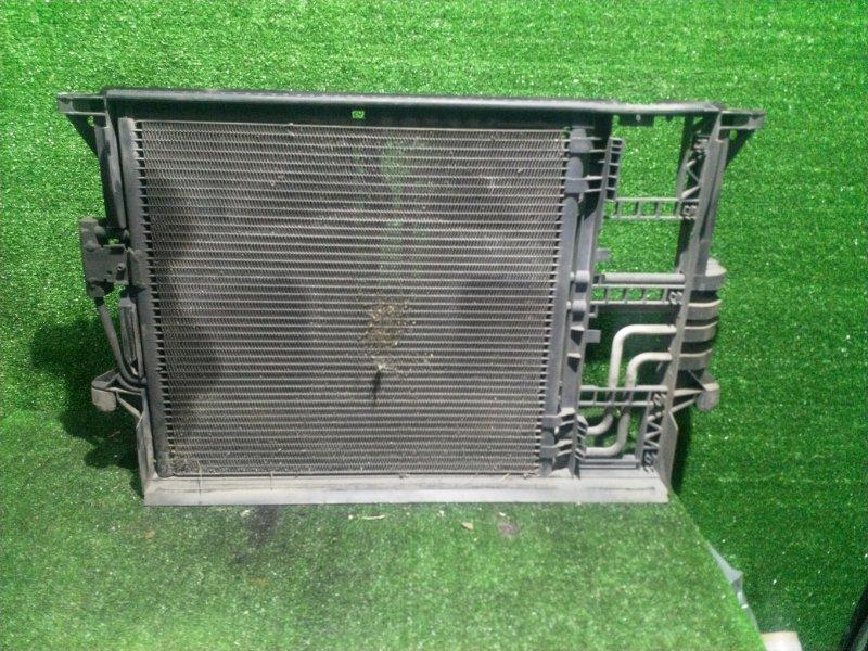 Рамка радиатора Bmw 5-Series E39 M54B25 2001 (б/у)