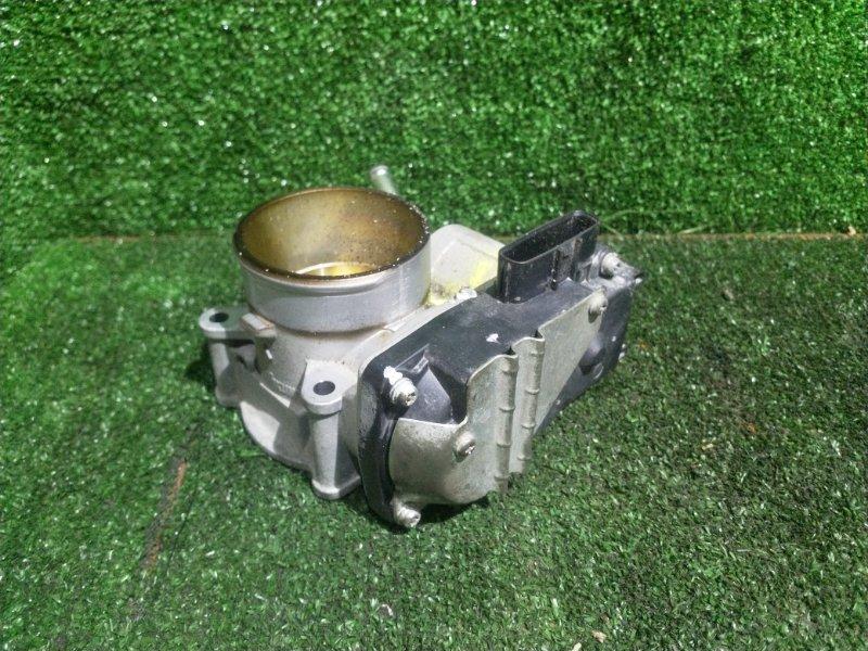 Дроссельная заслонка Mitsubishi Rvr GA3W 4B10 (б/у)