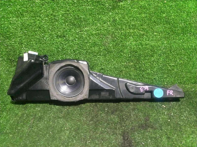 Динамик Bmw 5-Series E39 M54B25 2001 передний правый (б/у)