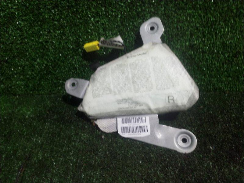 Airbag двери Bmw 5-Series E39 M54B25 2001 передний правый (б/у)