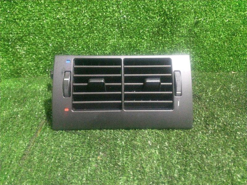 Решетка вентиляционная Bmw 5-Series E39 M54B25 2001 (б/у)