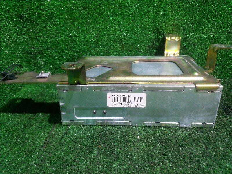 Блок управления двс Bmw 5-Series E39 M54B25 2001 (б/у)