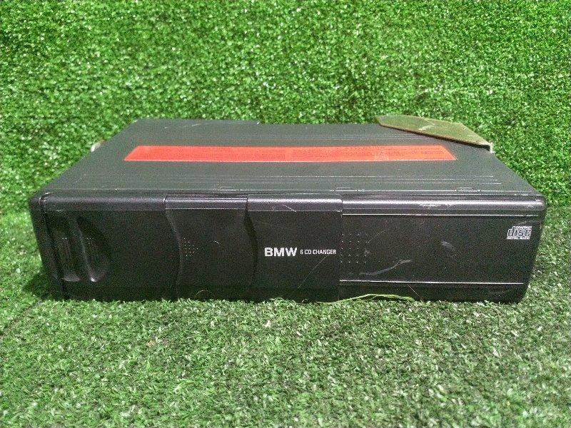 Cd-чейнджер Bmw 5-Series E39 M54B25 2001 (б/у)