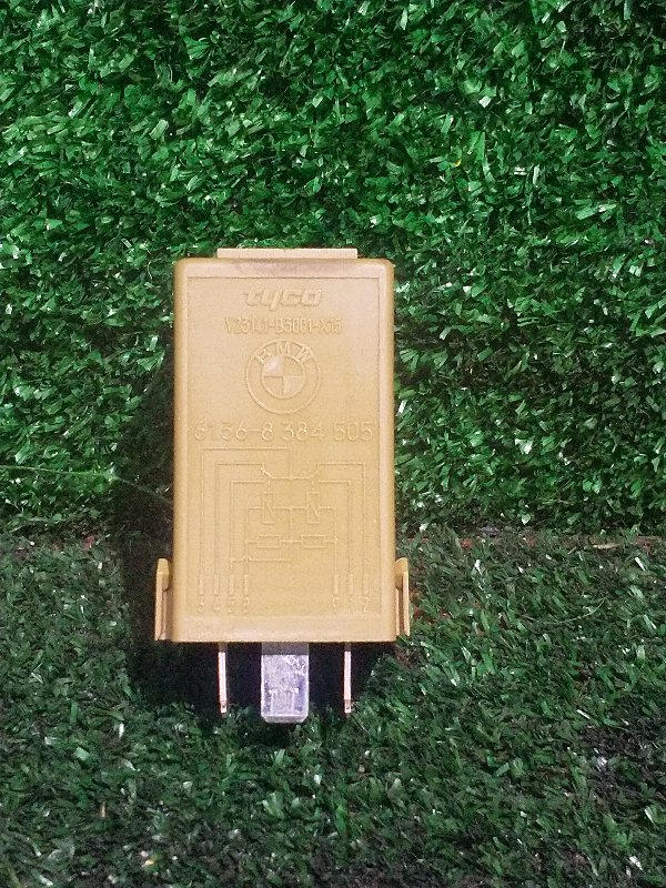 Реле Bmw 5-Series E39 M54B25 2001 (б/у)