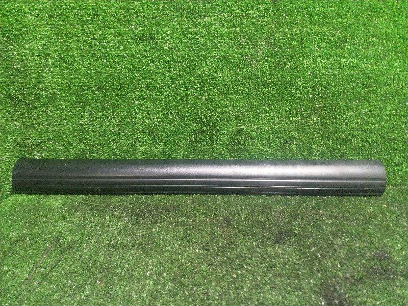 Накладка на порог Bmw 5-Series E39 M54B25 2001 (б/у)