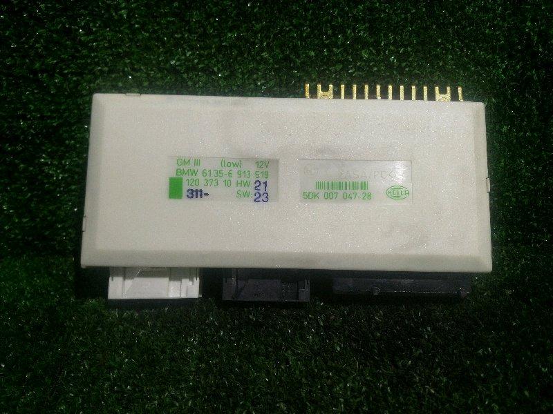 Блок управления комфортом Bmw 5-Series E39 M54B25 2001 (б/у)