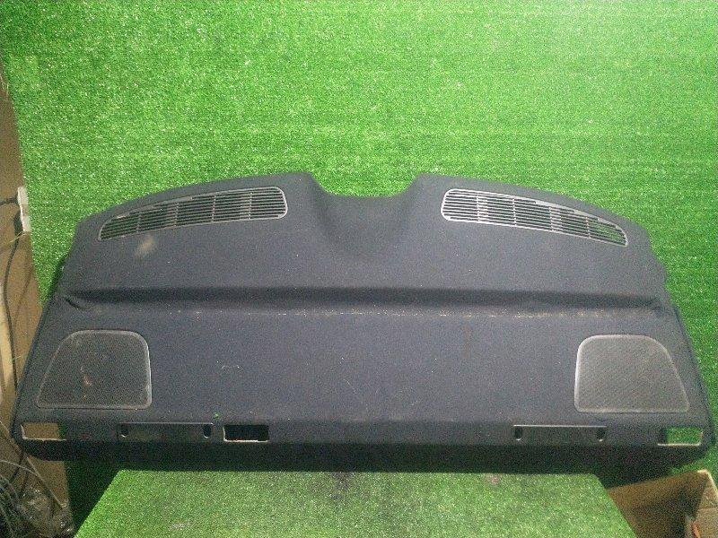 Полка Bmw 5-Series E39 M54B25 2001 задняя (б/у)