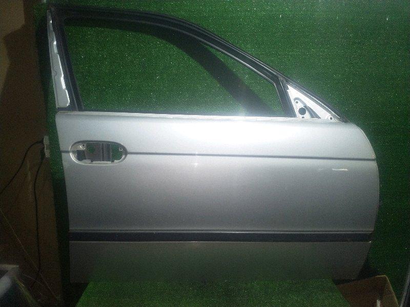 Дверь Bmw 5-Series E39 M54B25 2001 передняя правая (б/у)