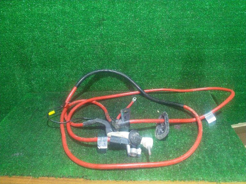 Провод силовой Bmw 5-Series E39 M54B25 2001 (б/у)