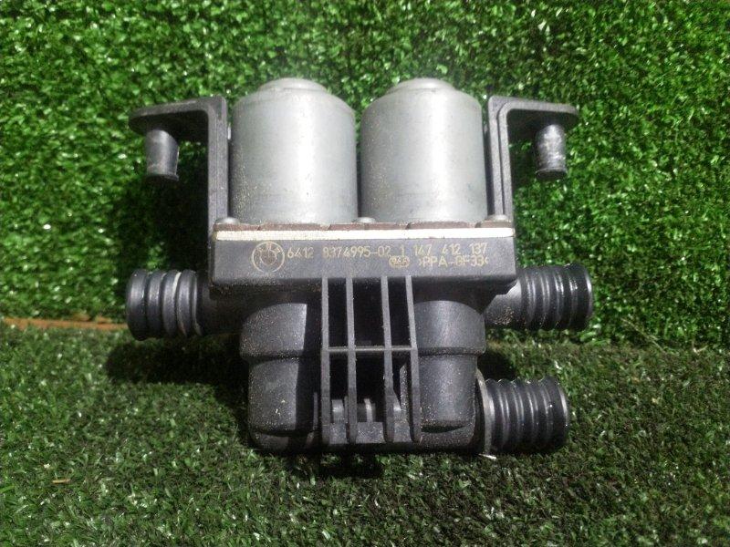 Клапан отопителя Bmw 5-Series E39 M54B25 2001 (б/у)