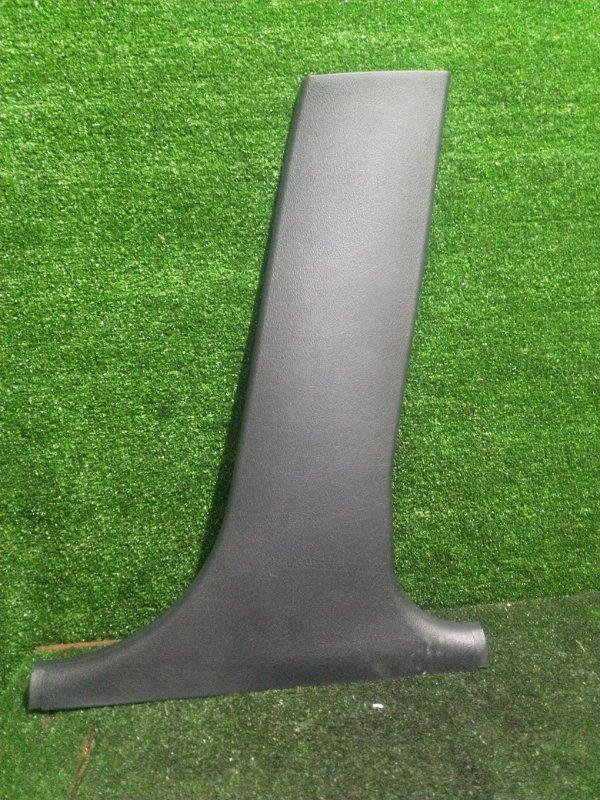 Обшивка салона Bmw 5-Series E39 M54B25 2001 правая (б/у)