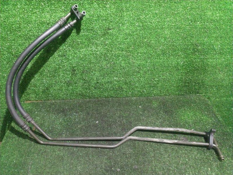 Трубка охлаждения акпп Bmw 5-Series E39 M54B25 2001 (б/у)