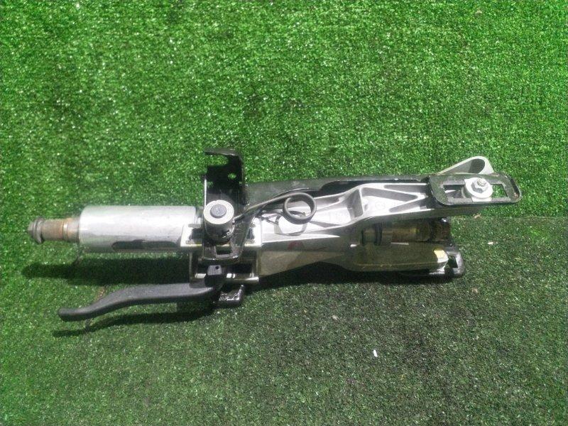 Колонка рулевая Bmw 5-Series E39 M54B25 2001 (б/у)