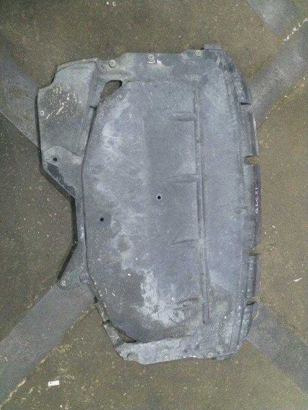 Защита Bmw 5-Series E39 M54B25 2001 (б/у)