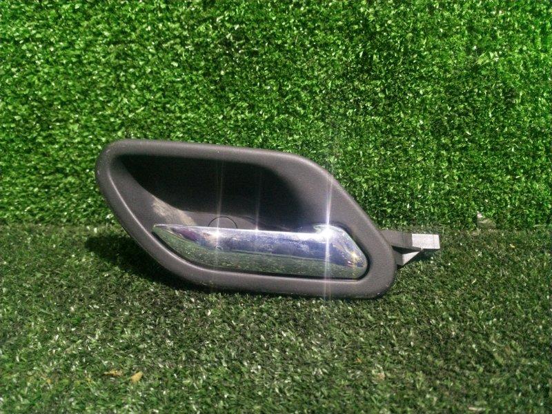 Ручка задней двери Bmw 5-Series E39 M54B25 2001 задняя правая (б/у)