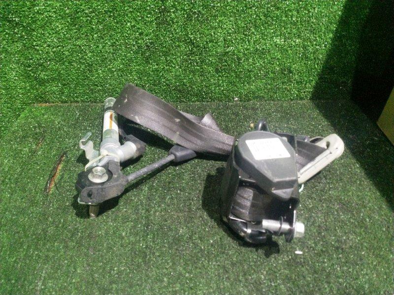 Ремень безопасности Honda Cr-V RE4 передний правый (б/у)