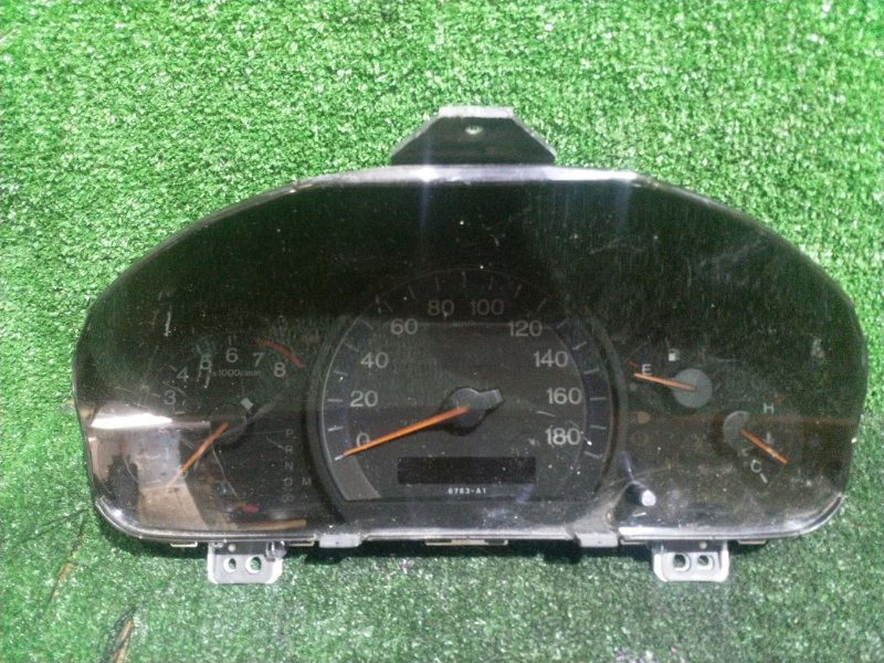 Спидометр Honda Accord CL7 K20A 2007 (б/у)