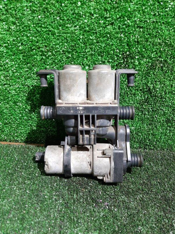 Клапан отопителя Bmw 5-Series E39 M52B28 1996 (б/у)