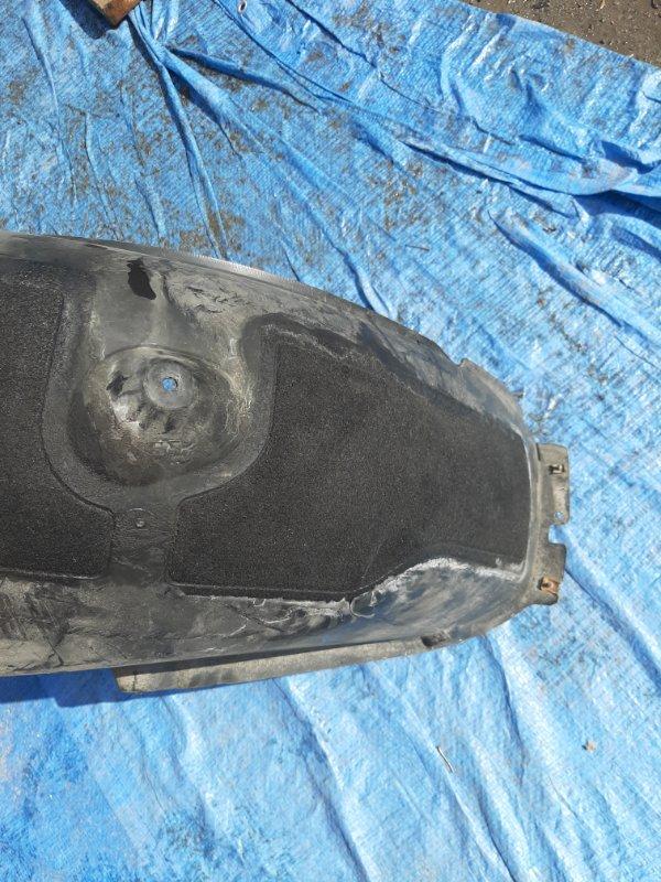 Подкрылок Bmw 5-Series E60 M54B25 2004 задний левый (б/у)