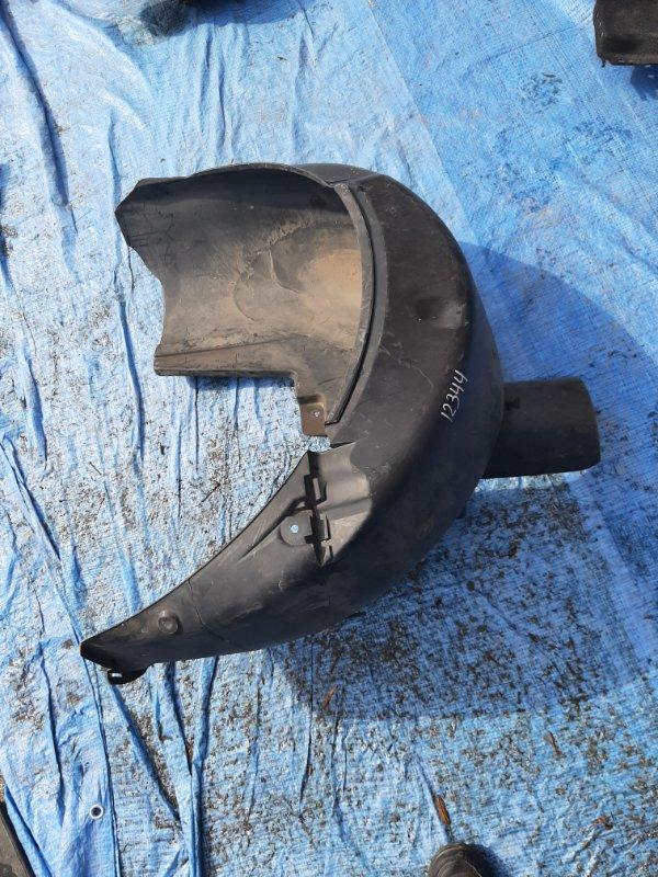 Подкрылок Bmw 5-Series E39 M52B28 1996 задний левый (б/у)