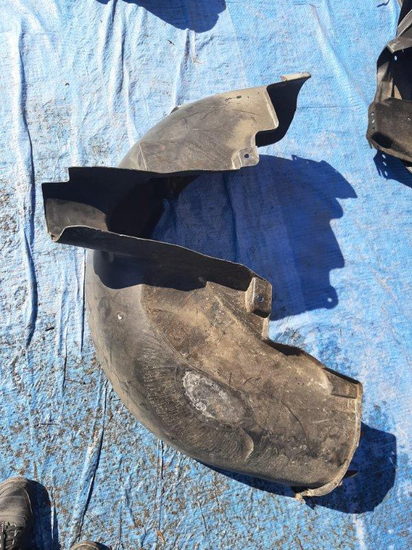 Подкрылок Bmw 5-Series E39 M54B30 2001 задний правый (б/у)