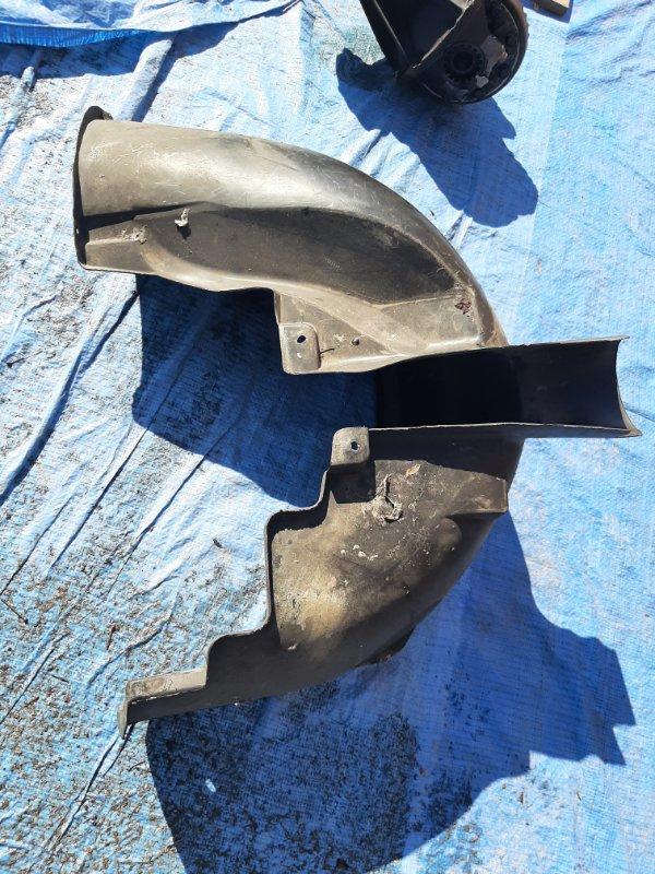 Подкрылок Bmw 5-Series E39 M54B25 2001 задний правый (б/у)