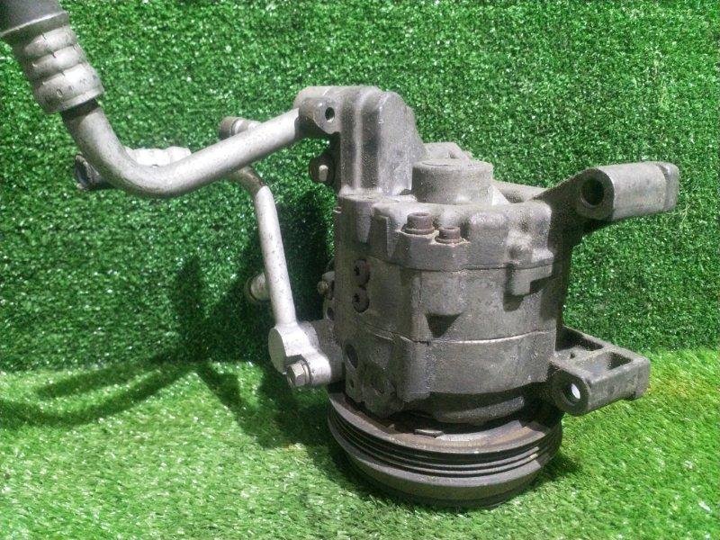 Компрессор кондиционера Subaru Forester SF5 EJ20 (б/у)
