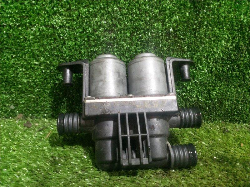 Клапан отопителя Bmw X5 E53 M54B30 2002 (б/у)