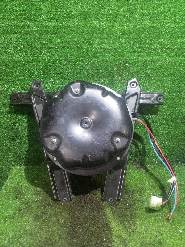 Компрессор пневмоподвески Bmw X5 E53 M54B30 2002 (б/у)