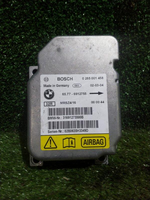Блок управления Bmw X5 E53 M54B30 2002 (б/у)