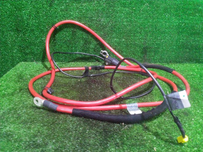Провода высоковольтные Bmw X5 E53 M54B30 2002 (б/у)