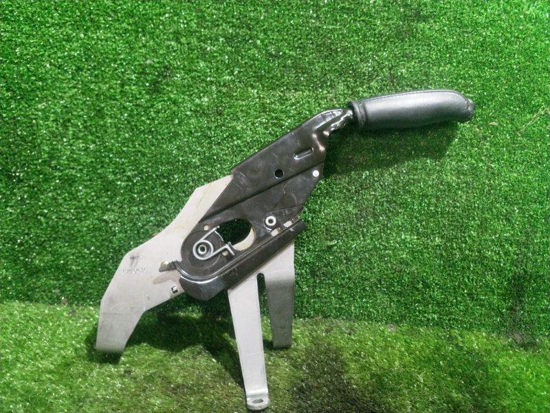 Ручка ручника Bmw X5 E53 M54B30 2002 (б/у)