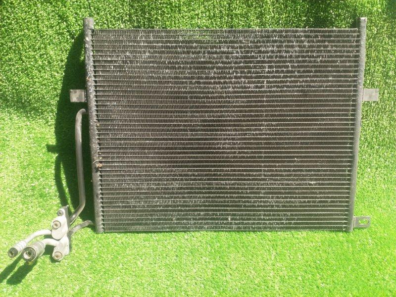 Радиатор кондиционера Bmw 3-Series E46 M54B22 (б/у)