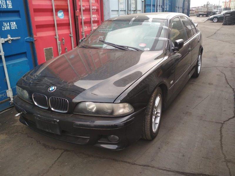 Автомобиль BMW 5-SERIES E39 M62B44TU 1999 года в разбор