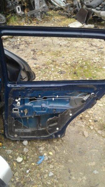 Дверь Volkswagen Golf 3 задняя правая (б/у)
