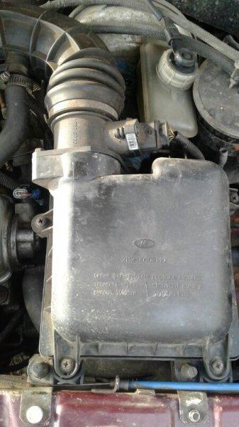Корпус воздушного фильтра Lada (Ваз) 2115 СЕДАН 1.5 8V 2007 (б/у)