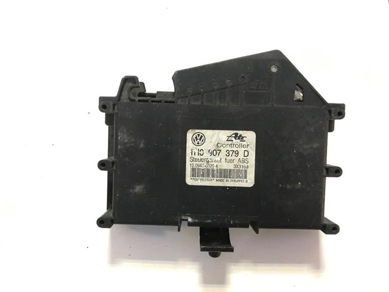 Блок управления abs Volkswagen Passat (б/у)