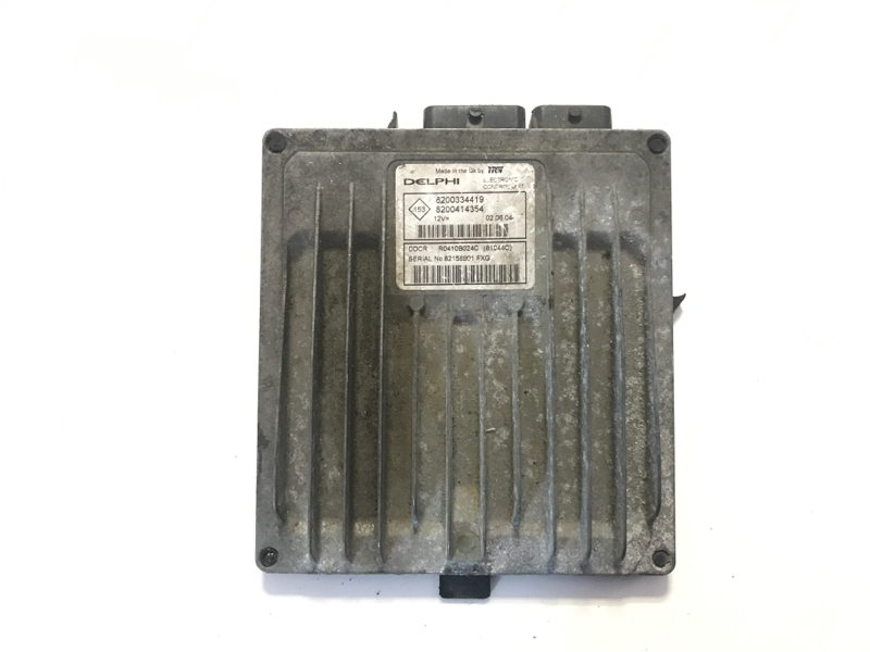 Электронный блок управления Renault Megane (б/у)